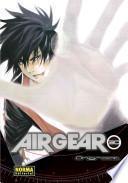 libro Air Gear 30