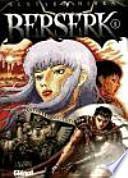 libro Berserk 5