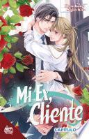 libro Mi Ex, Cliente Capítulo 37