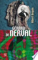 libro Gérard De Nerval