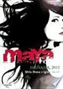 libro Mañana, 2012