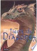libro Tierra De Dragones