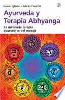 libro Ayurveda Y Terapia Abhyanga
