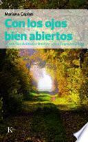 libro Con Los Ojos Bien Abiertos