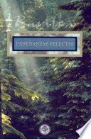 libro Ensenanzas Selectas