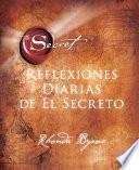 libro Reflexiones Diarias De El Secreto