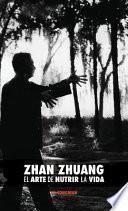 libro Zhan Zhuang