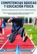 libro Competencias Básicas Y Educación Física