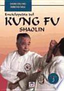 libro Enciclopedia Del Kung Fu