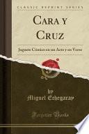 libro Cara Y Cruz