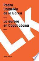 libro La Aurora En Copacabana