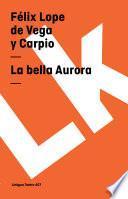 libro La Bella Aurora