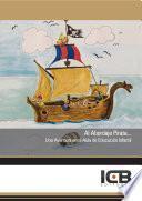 libro Al Abordaje Pirata... Una Aventura En El Aula De Educación Infantil