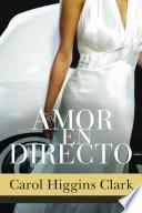 libro Amor En Directo