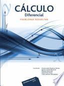 libro Cálculo Diferencial. Problemas Resueltos