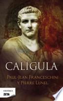 libro Calígula