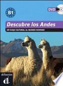 libro Descubre Los Andes