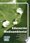 libro Educación Medioambiental