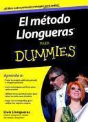 libro El Metodo Llongueras Para Dummies.granic