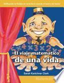 libro El Viaje Matematicos De Una Vida / The Mathematical Journey Of A Lifetime