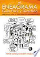 libro Eneagrama, El. Guía Fácil Y Divertida