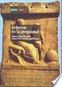 libro Enfermar En La Antigüedad