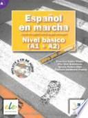 libro Español En Marcha