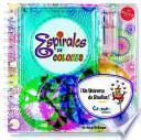 libro Espirales De Colores