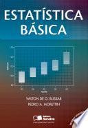 libro Estatistica Basica, 6a Edicao, O. Bussab & A. Morettin, 2010