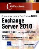 libro Exchange Server 2010