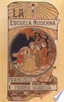libro La Escuela Moderna