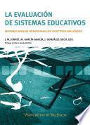 libro La Evaluación De Sistemas Educativos