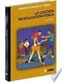 libro La Lección De Educación Física