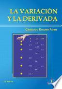 libro La Variación Y La Derivada