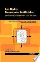 libro Las Redes Neuronales Artificiales