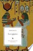 libro Los Egipcios
