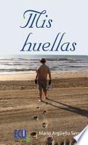 libro Mis Huellas