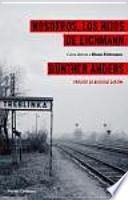libro Nosotros, Los Hijos De Eichmann