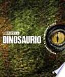libro Objetivo Dinosaurio