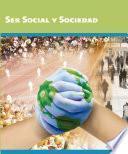 libro Ser Social Y Sociedad