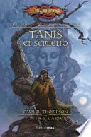 libro Tanis El Semielfo