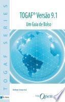 libro Togaf® Versão 9.1 – Um Guia De Bolso