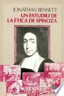 libro Un Estudio De La ética De Spinoza