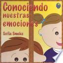 libro Conociendo Nuestras Emociones / Knowing Our Emotions