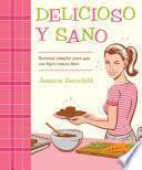 libro Delicioso Y Sano