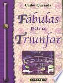 libro Fabulas Para Triunfar