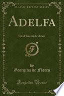 libro Adelfa