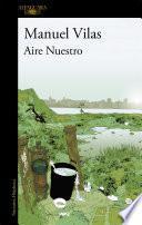 libro Aire Nuestro