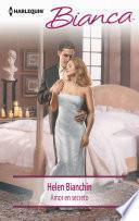 libro Amor En Secreto