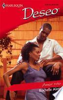 libro Amor Roto
